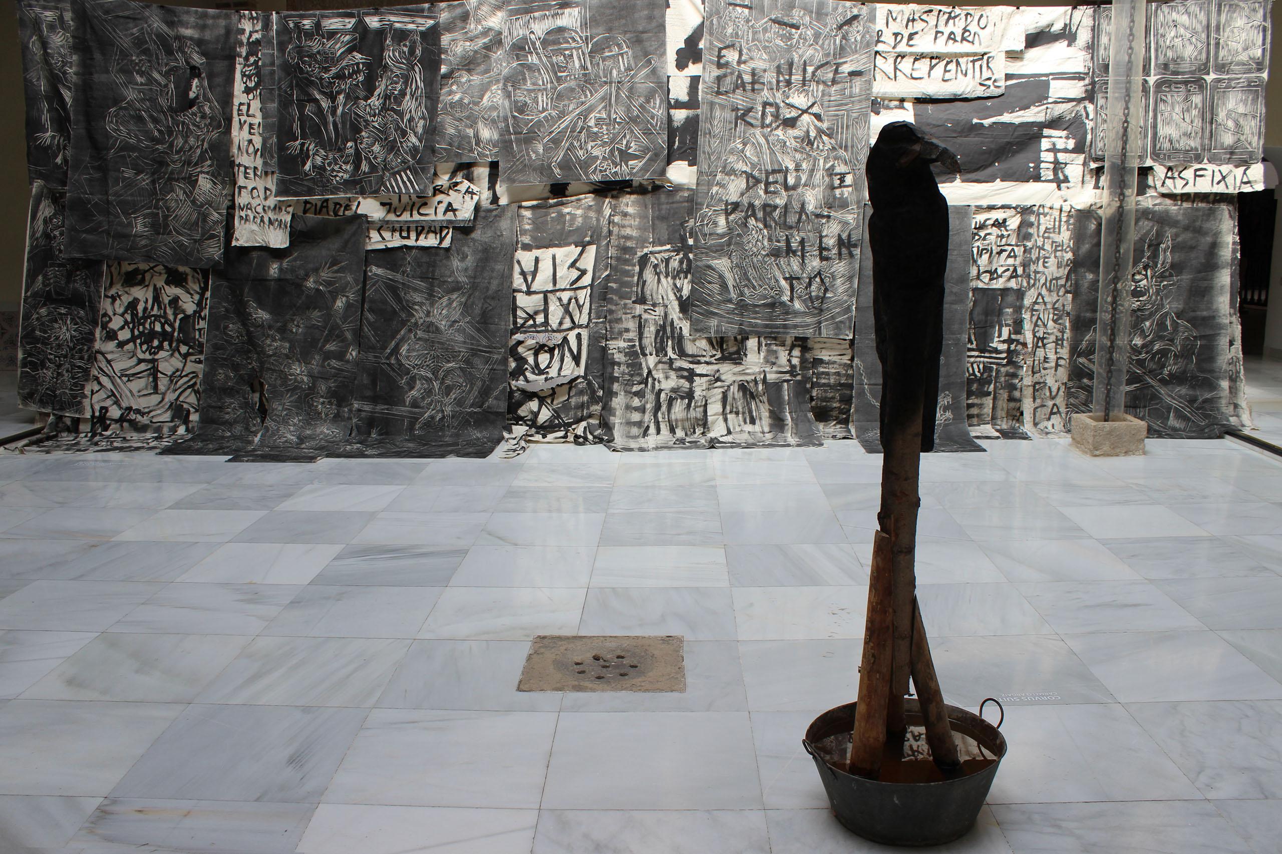 art jaen – la lonja (1)
