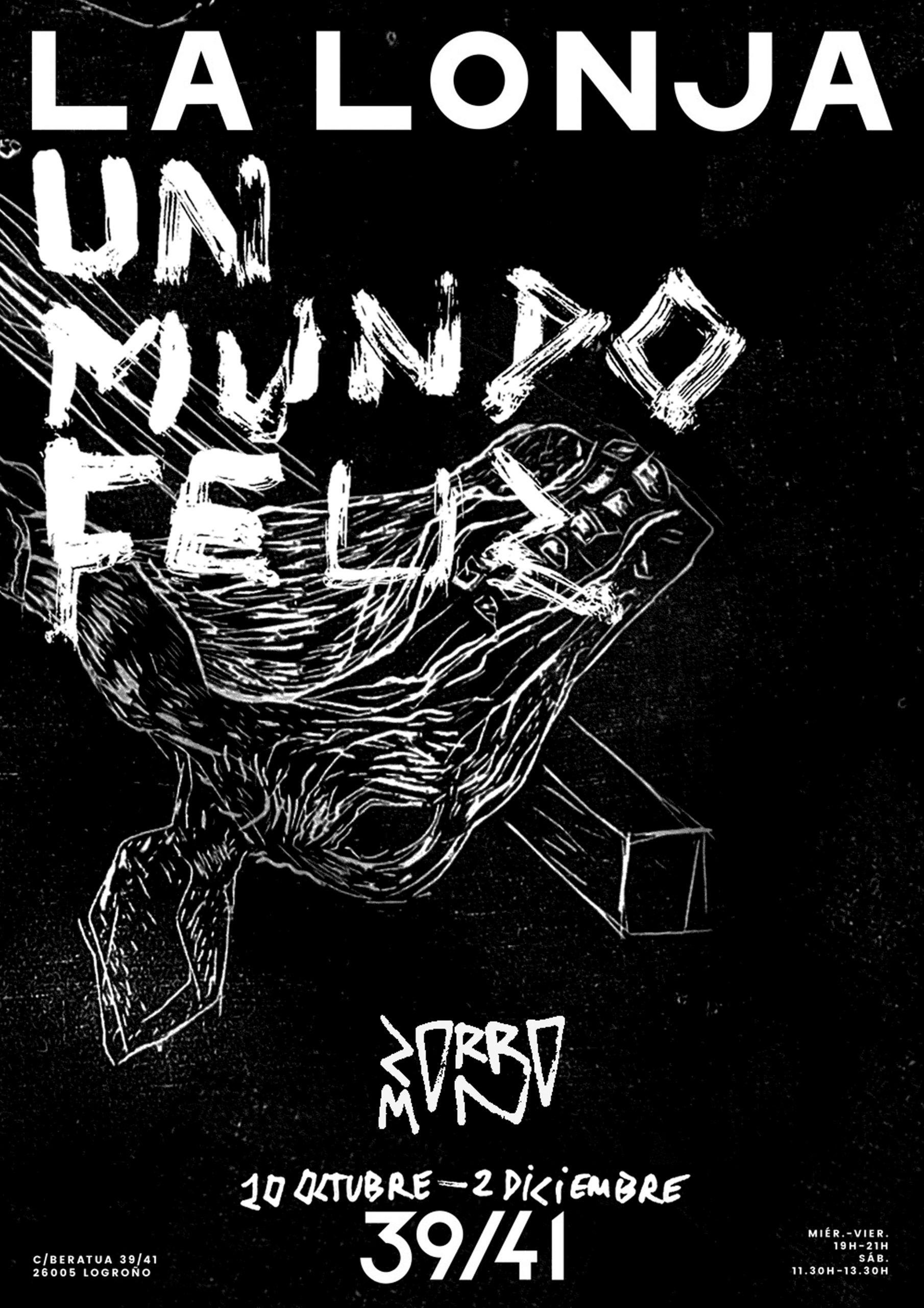 UN MUNDO FELIZ / CARLOS ZORROMONO 20.OCT.- 2.DIC.2017